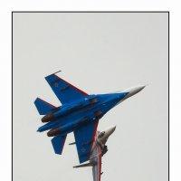МАКС-2013 :: Валерий Шейкин