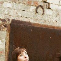 Счастье где-то рядом :: Марина Яковлева