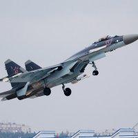Су-35С :: Павел Myth Буканов