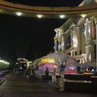 Однажды вечером.. :: Александр Герасенков