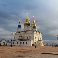 Софийский собор, г. Тобольск :: Павел Белоус