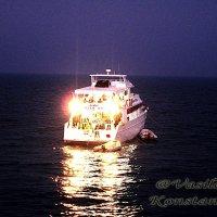 Красное море :: Константин Василец