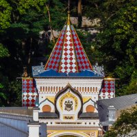 Триумфальная Арка во Владивостоке :: Алексей Фёдоров