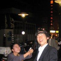 Японцы-веселый народ :: Валерий Струк