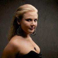 Ekaterina :: SvetlanaScott .