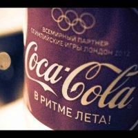 Coca-cola :: Кристина Худякова