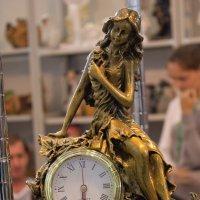 время.... :: Андрей Семенов