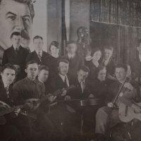 Товарищ Сталин, вы большой учёный... :: Владимир Павлов