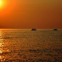 море :: сергей цыганков