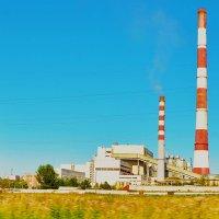 Местная энергетика :: юрий Амосов