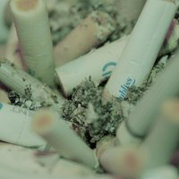 курящим на заметку :: Ариэль Русаловна