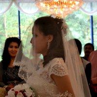 Невеста :: NAZERKE OSPANOVA