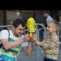 Маленькая радость :: Надежда Астапова