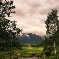 Просто Норвегия :: Катя Киреева
