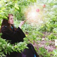 в мире магии :: Виктория Третьякова