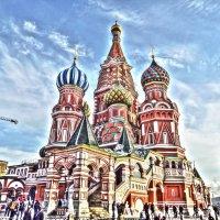 Кремль 2013 :: pavel b
