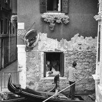 Венецианская Джульетта :: Марат Закиров