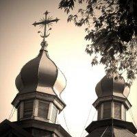 kupola :: Mihaylo Shovkun