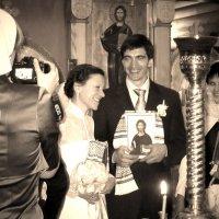 венчание :: Mihaylo Shovkun