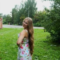 Последний день лета :: Angelika Alehina