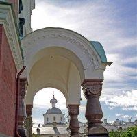 Валаам :: Юрий Шувалов