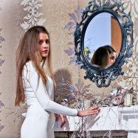 свет мой зеркальце, скажи.. :: 2903 nika