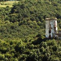 старый замок :: Михаил Рублевский
