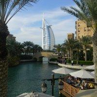 Дубаи :: Ирина Михайловна