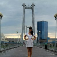 Мост :: Angelika Alehina