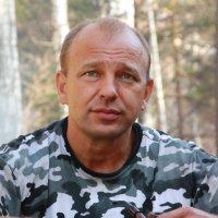 Юра :: Павел Савин