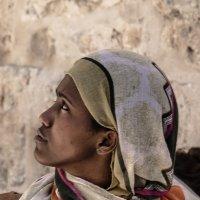 портрет женщины :: IgorVol IgorVol