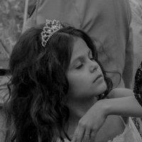 юная красавица :: Виктория Григорьева