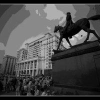 2 сентября - День окончания Второй мировой войны ( 1945 ) :: Victor Vinocurov