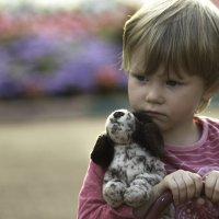 Детская грусть :: Алексей Иванцов