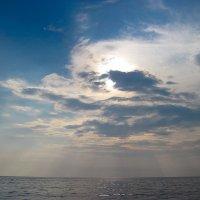 небо :: Диана С
