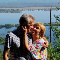 Серебряная свадьба :: Иван Кругов