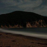 Ночной шепот :: Сергей Хаустов