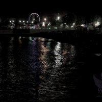 Ночное море фото 2 :: Андрей Дыдыкин