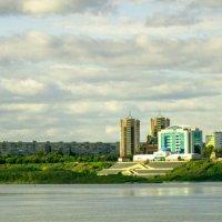 Казахстан, Павлодар :: Евгений Темирбеков