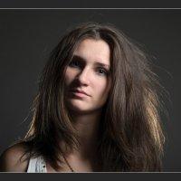 портрет :: Татьяна Матусевич