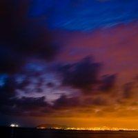 Небесными красками :: Александр Хохлов