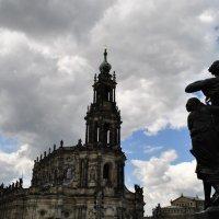 Дрезден :: Алина Житихина