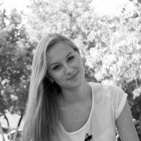 Эльвира :: Татьяна Мишанова