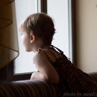 За окном - свадьба... :: nataliya korchma