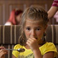 Я столько не съем... :: nataliya korchma
