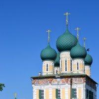 воскресенский собор :: Светлана