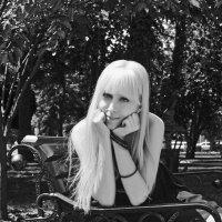 ... :: Алина Бабешкина
