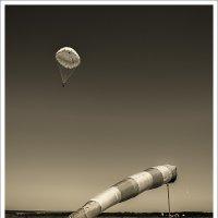 Электричкой на Марс... :: Антон Коньшин