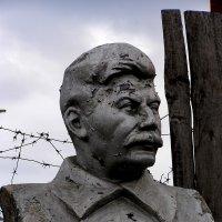 Отец народов. :: Андрей Ярославцев