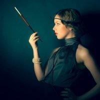 retro style :: Liia Tanneli